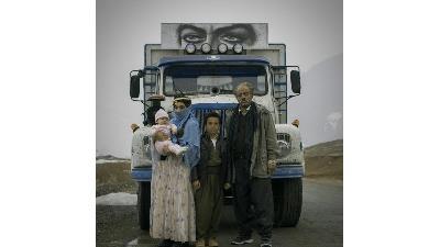 معرفی سریال نوروز ی کامیون