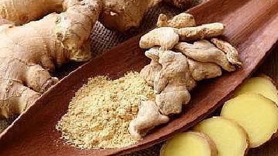 طرز تهیه جوشانده زنجبیل برای سرماخوردگی