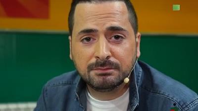 محمد معتضدی ، صداپیشه و بازیگر