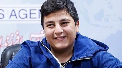 حرفهای خواندنی محمدرضا شیرخانلو درباره بازی در نقش کمال در سریال حکیات های کمال