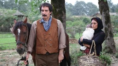 سریال وارش با داستانی تاریخی عاشقانه در دو فصل ساخته شده