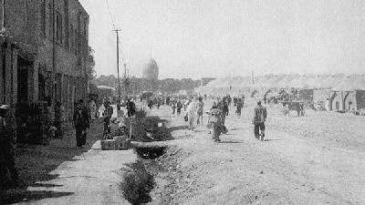 عکس تهران قدیم