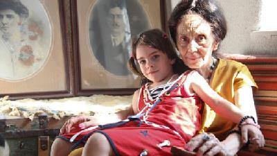 زندگی پیرترین مادر جهان در 14 سال گذشته دستخوش تغییرات زیادی شده است