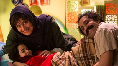 عکس های فیلم خداحافظ دختر شیرازی
