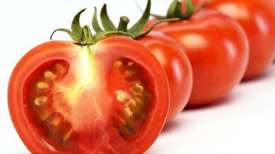 پیشگیری از سرطان گوجه فرنگی پخته