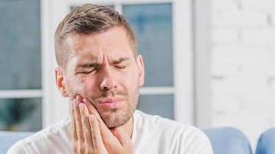 درمان سریع و خانگی دندان درد با استفاده از مسکنهای طب سنتی