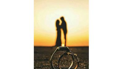 مجید اخشابی ازدواج کرد