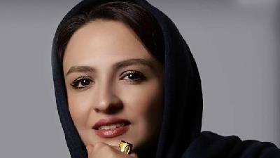 تلاش گلاره عباسی برای راه پیدا کردن نابینایان به سینما