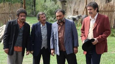 قاتل تراب در سریال وارش کیست