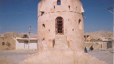 قلعه خمیر مجذوبتان میکند
