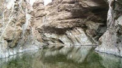 چشمه آبگرم خمیر یا چشمه آبگرم لشتغان