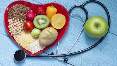 رژیم غذایی از مهمترین عوامل تاثیرگذار بر کلسترول خون