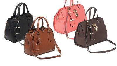 انواع کیف دستی زنانه