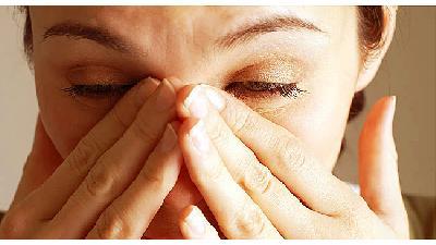 روشهای درمان سینوزیت
