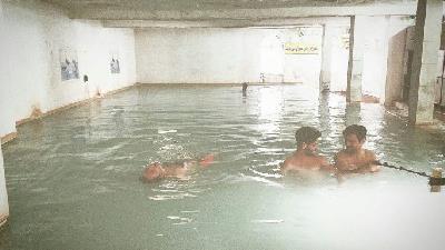 راهنمای کامل سفر به چشمههای آب گرم در نقاط مختلف ایران