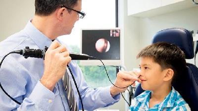 آیا برای پولیپ بینی باید به پزشک مراجعه کرد