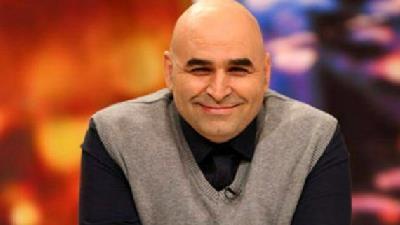 علی مسعودی معروف به علی مشهدی