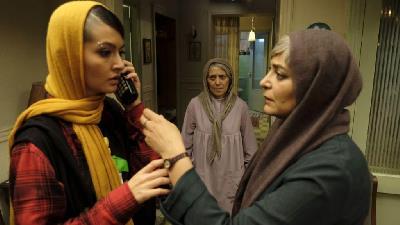 نمایی از فیلم سرکوب