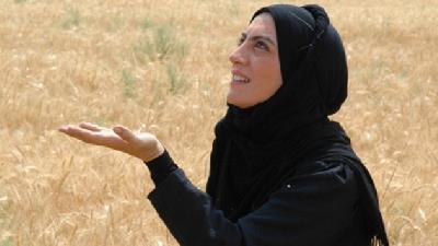 نمایی از سریال جلال که در دهه فجر پخش می شود