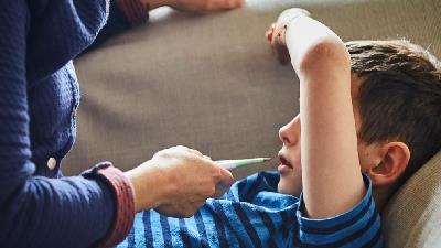آنفولانزای نوع B چه علائمی دارد و آیا خطرناک است