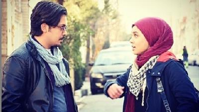 مرضیه موسوی بازیگر نقش آرزو در سریال از سرنوشت