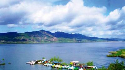 دریاچه زریوار در کردستان را ببینید