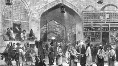 تاریخچه چاله میدان تهران چیست و چرا چنین اسمی دارد