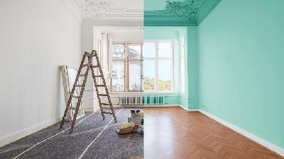 خانه مان را چه رنگی کنیم