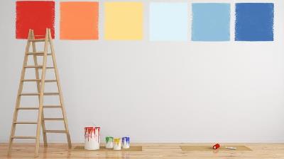 بهترین رنگ ها برای خانه