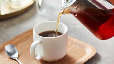 چای سرد به زیبایی پوست کمک می کند