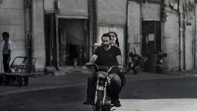 عکسی از فیلم سه کام حبس ساخته سامان سالور