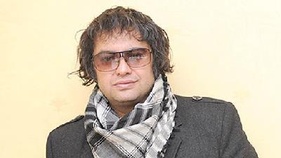 سامان سالور کارگردان فیلم سه کام حبس