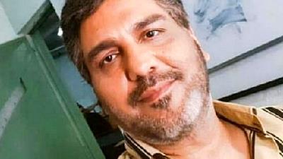 گریم مهران مدیری در فیلم درخت گردو