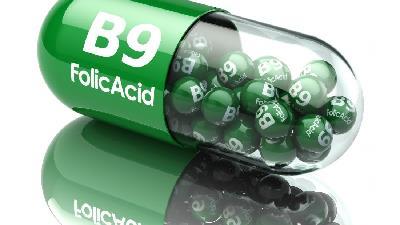 برای سلامتی به فولیک اسید نیاز داریم