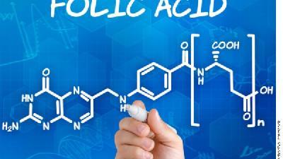 فولیک اسید چه خاصیت هایی برای بدن دارد