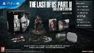 هیجان بازی The last of us 2 را تجربه کنید