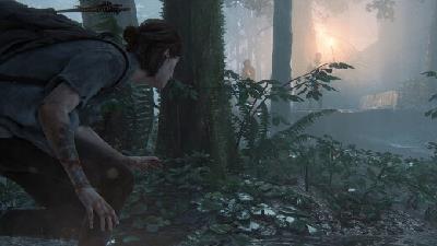 در بازی The last of us 2 چه اتفاقی م یافتد