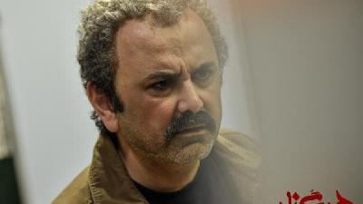حبیب رضایی بازیگر سریال هم گناه