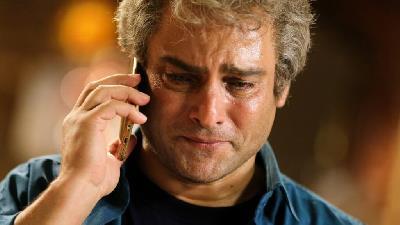 حسین یاری در فیلم یادم تو را فراموش