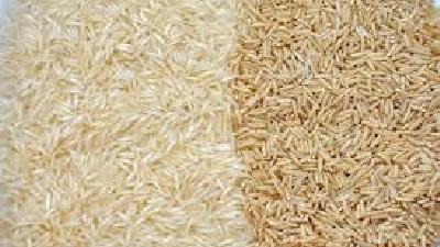 برنج قهوه ای چه فرقی با برنج سفید دارد