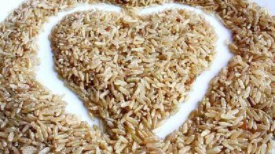 فواید برنج قهوه ای چیست