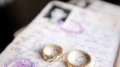 آمار طلاق در ازدواج های فامیلی کمتر است