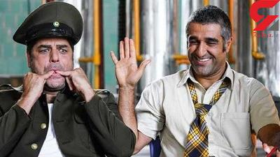 عکس های فیلم خوب بد جلف 2: ارتش سری