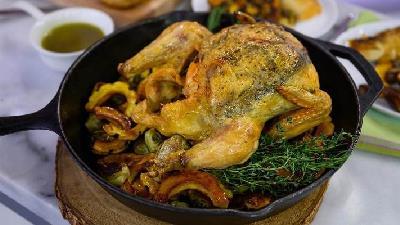 بهترین روش ها برای از بین بردن بوی زهم مرغ