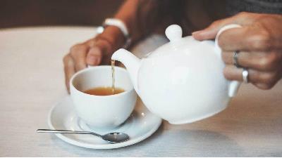 آیا چای باعث لاغری می شود؟