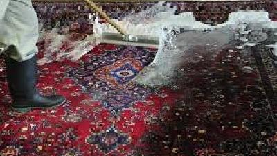 بهترین روشها برای شست و شوی فرش