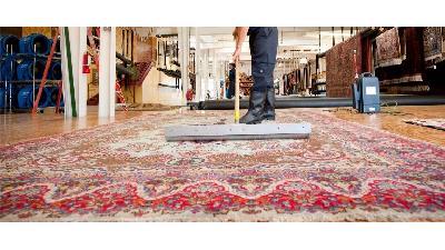 ساده ترین روش ها برای شستن فرش چیست