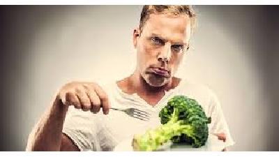 با فواید خام گیاه خواری آشنا شوید
