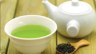 چای سبز برای احساس آرامش مفید است