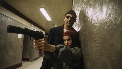 لئون: یک حرفهای؛ یک فیلم جنایی تمام عیار